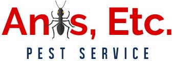 Ants Etc. Pest Service